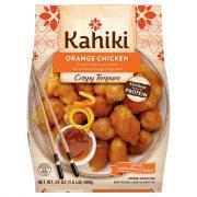 Kahiki Orange Chicken