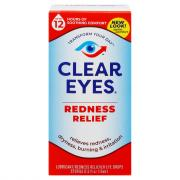 Clear Eyes Redness Drops