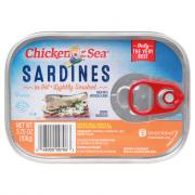 Chicken of the Sea Sardines in Oil