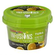 Chicken of the Sea Infusions Lemon Thyme Tuna