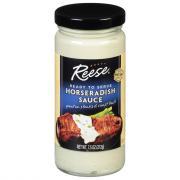 Reese Horseradish Sauce