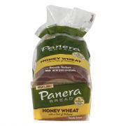 Panera Bread at Home Honey Wheat