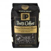 Peet's Coffee Major Dickason's Whole Bean Coffee