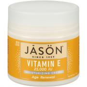 Jason Vitamin E Cream 25000 IU