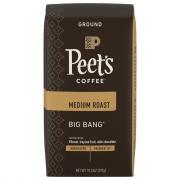 Peet's Coffee Big Bang Medium Roast Coffee