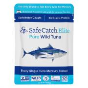 Safe Catch Wild Tuna Pouch