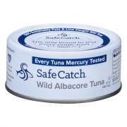 Safe Catch Wild Albacore Tuna