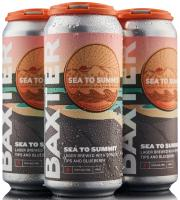 Baxter Brewing Co. Sea to Summit