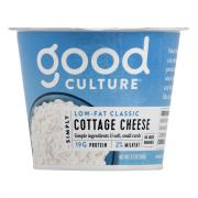 Good Culture Simply Cottage Cheese Low-Fat Classic