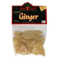 Melissa's Crystallized Ginger