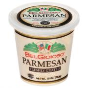 BelGioioso Grated Parmesan