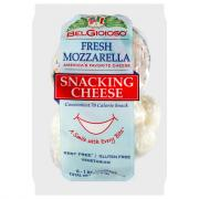 BelGioioso Mozzarella Snacking Cheese