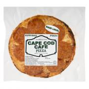 Cape Cod Cafe Pepperoni Pizza