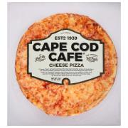 Cape Cod Cafe Cheese Pizza