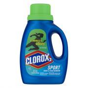 Clorox 2 Sport Odor & Stain Remover
