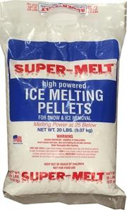 Super-Melt Pellets