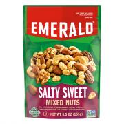 Emerald Salty Sweet Original Nuts