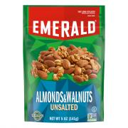 Emerald Natural Almonds & Walnuts