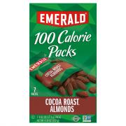 Emerald 100-Calorie Cocoa Roasted Almonds
