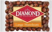 Diamond Filberts (Hazelnuts)