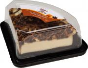 Father's Table 4 Slice Caramel Turtle Cheesecake