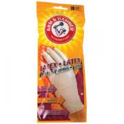 Arm & Hammer Latex Gloves One Size Fits All