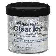 Ampro Pro Styl Clear Ice Styling Gel