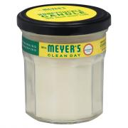 Mrs. Meyer's Honeysuckle Scented Soy Candle