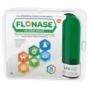 Flonase 144-Dose Nasal Spray