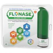Flonase 120-Dose Nasal Spray