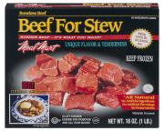 Meal Mart Beef for Stew