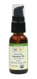 Aura Cacia Essential Oil Organic Rosehip Oil