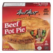 Meal Mart Beef Pot Pie