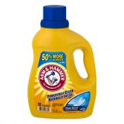 Arm & Hammer 2x Ultra Clean Burst Liquid Laundry Detergent