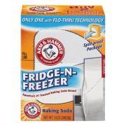 Arm & Hammer Baking Soda Fridge-N-Freezer