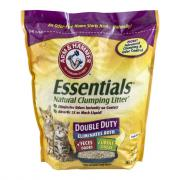 Arm & Hammer Essentials Double Duty Clumping Litter