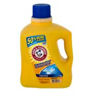 Arm & Hammer 2x Clean Burst Liquid Laundry Detergent