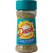 Mrs. Dash Garlic & Herb-Salt Free
