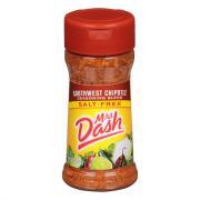 Mrs. Dash Southwest Chipotle-Salt Free