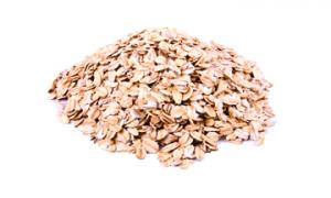 Organic Rolled Medium Thick Oats