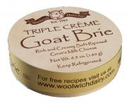 Woolwich Triple Creme Brie