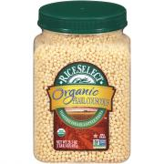 Rice Select Original Organic Pearl Couscous