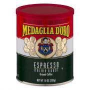 Medaglia D'Oro Caffe Espresso Coffee