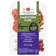 Applegate Genoa Salami & Pepper Jack Cheese Plate
