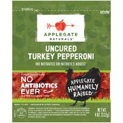 Applegate Turkey Pepperoni