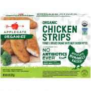 Applegate Organics Organic Chicken Strips