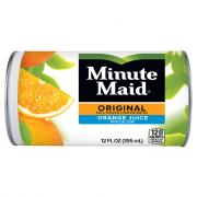 Minute Maid Orange Juice w/Calcium