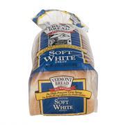 Vermont Bread Soft White Bread