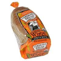 Vermont Bread Organic Wheat Bread