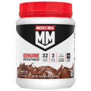 Muscle Milk Chocolate Powder